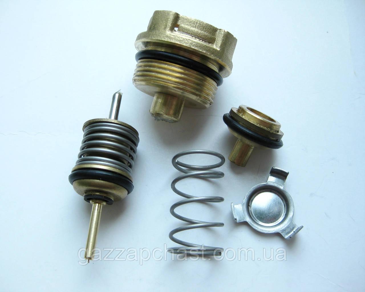 Ремкомплект трехходового клапана Zoom, Rens, Solly, Baxi, Grandini, Protherm, Buderus (11030025)