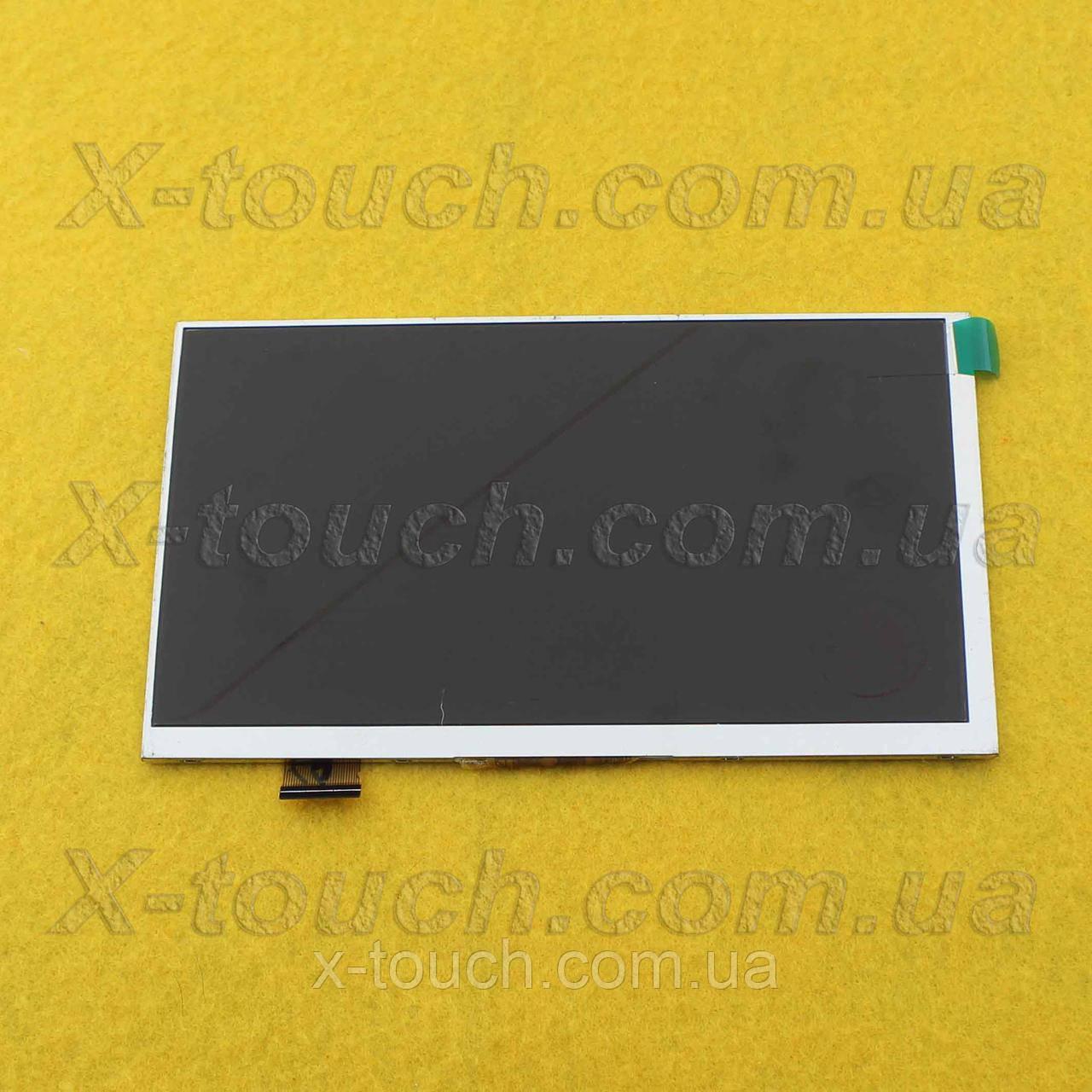 Матриця,екран, дисплей 31400600038 для планшета