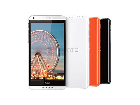 Смартфон CDMA/GSM смартфон HTC D816v , фото 2
