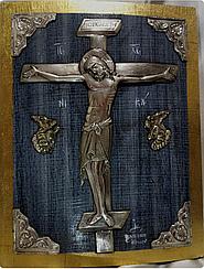 Ікона Розп'яття