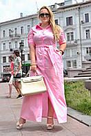 Рубашка платье женское ботал ВХ8054/1, фото 1
