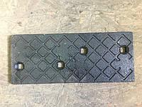 Полевая доска широкая боковина борированная ПЛЖ 51.501