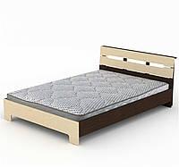Кровать Стиль 1400 двуспальная, Компанит