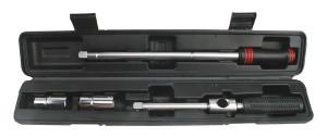 Ключ балонный в чемодане T41741 AmPro