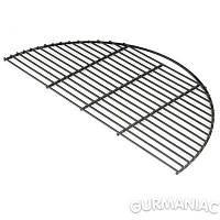 """Полукруглая стальная решётка для гриля Big Green Egg """"XL"""" (HM24P)"""