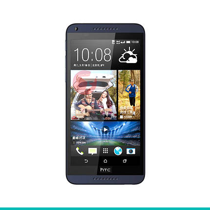 Смартфон HTC D816d CDMA/GSM, фото 2