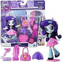 My Little Pony Rarity пони Hasbro B9473