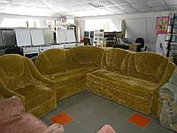 Диван угловой с креслом б/у, фото 1