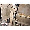 Фаркоп условносъемный Hyundai H1 (исключая короткую базу L=4695mm) 1997-2007 ТМ Вастол, фото 2