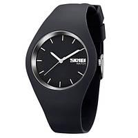 Skmei Женские часы Skmei Rubber Grey II 9068G, фото 1
