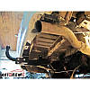 Фаркоп условносъемный Hyundai H1 (исключая короткую базу L=4695mm) 1997-2007 ТМ Вастол, фото 4