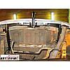 Фаркоп условносъемный Hyundai H1 (исключая короткую базу L=4695mm) 1997-2007 ТМ Вастол, фото 5