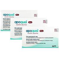 Апоквель (Apoquel) 16 мг, 10 таб., Zoetis