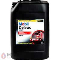 Mobil Delvac 1240 (20л)