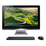 "ПК-моноблок Acer Aspire Z20-730 19.5""FHD/Intel Pen-J4205/4/1000/DVD/HD505/EOS/Silver (DQ.B6GME.005)"