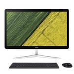 """ПК-моноблок Acer Aspire U27-880 27""""FHD Touch/intel i5-7200U/8/1000+128F/HD620/EOS/Silver (DQ.B8SME.002)"""