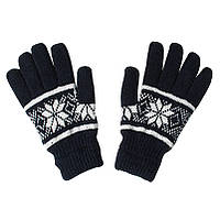Женские мужские зимние теплые варежки перчатки рукавицы рукавички
