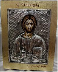 Ікона Спаситель Пантократор