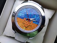 """Часы унисекс """"Украина"""" 368"""