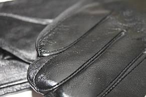 """Женские кожаные перчатки МАЛЕНЬКИЕ 6,5""""-7"""", фото 3"""