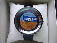 """Часы унисекс """"Украина"""" 369"""