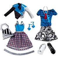 Набор модной одежды Монстр Хай для Фрэнки Штейн