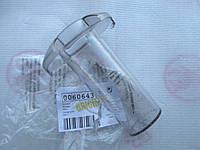 Толкатель с меркой для кухонного комбайна Bosch 00606437, фото 1