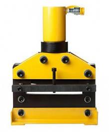 Оборудование для работы с токопроводящей шиной