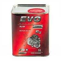 Моторное масло Evo E3 SL/CF 15W-40 (1л.)