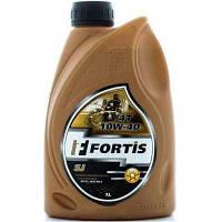 Моторное масло Fortis 4T SJ 10W-40 (1л.)