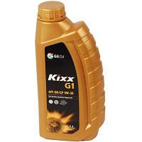 Моторное масло Kixx G1 SN/CF 5W-30 (1л.)
