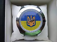 """Часы унисекс """"Украина"""" 371"""