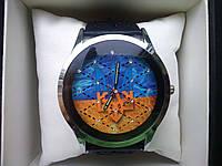 """Часы унисекс """"Украина"""" 372"""