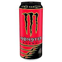 Энергетический напиток Monster Energy Lewis Hamilton, фото 1