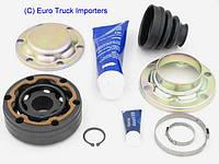 Муфта карданного вала / ремкомплект кардана на Mercedes (Мерседес) G W461 / G W463 (оригинал) A4634100128
