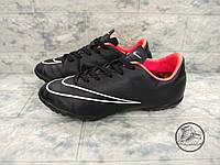 Шиповки бутсы Nike MERCURIAL VICTORY V TF JR (31 размер) бу