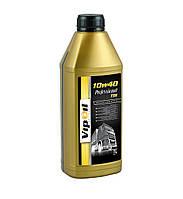 Моторное масло VipOil Professional TDI CI-4/SL 10W-40 (1л.)