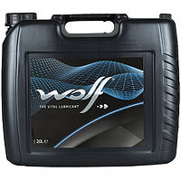 Трансмиссионное масло Wolf Extendtech GL-5 75W-80 (20л.)
