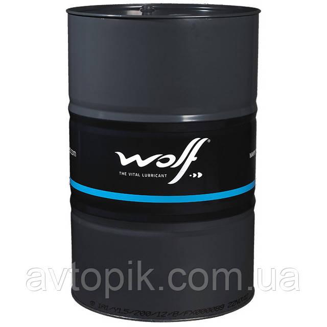 Моторное масло Wolf Guardtech B4 10W-40 (205л.)