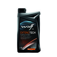 Моторное масло Wolf ExtendTech HM 5W-40 (1л.)