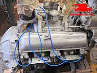 Двигатель ЗИЛ 130 в сборе (пр-во АМО ЗИЛ г. Москва)