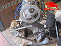 Двигатель ЗИЛ 130 в сборе (пр-во АМО ЗИЛ г. Москва), фото 3