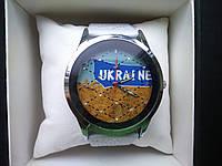 """Часы унисекс """"Украина"""" 374"""