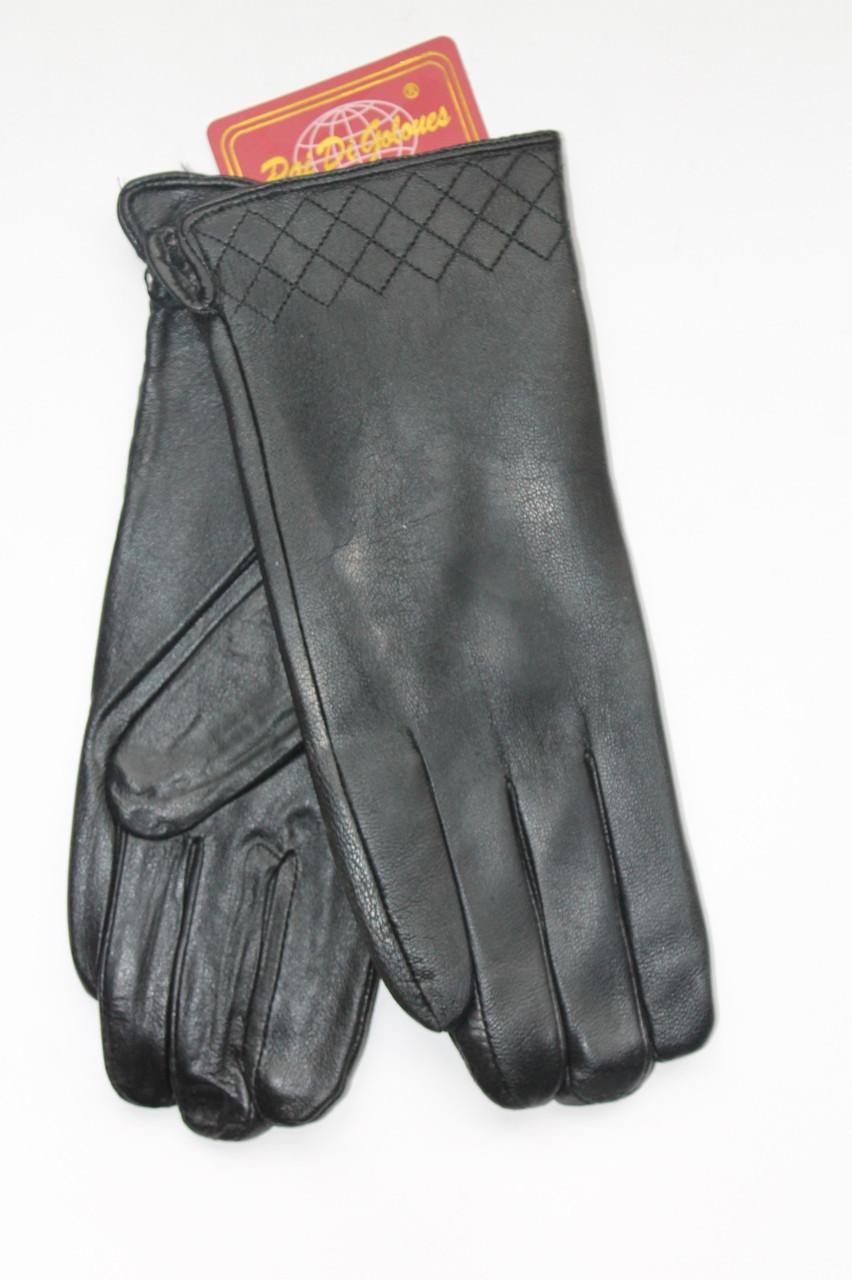 Женские кожаные перчатки МАЛЕНЬКИЕ