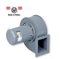 Вентилятор центробежный Soler&Palau CMТ/2-120/050-0,09 кВт одностороннего всасывания