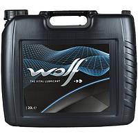 Моторное масло Wolf VitalTech 5W-40 (20л.)