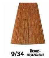 Acme-Professional Siena 9/34 Нежно-персиковый