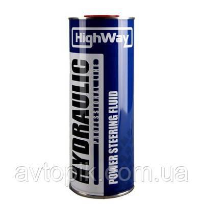 Гидравлическое масло HighWay (1л.)