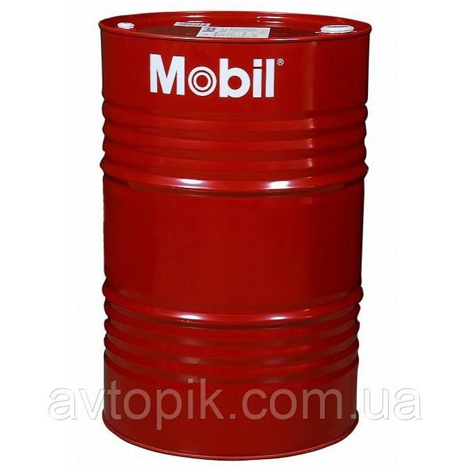 Индустриальное масло Mobil Vactra Oil №1 (208л.)