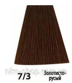 Acme-Professional Siena 7/3 Золотисто-русый